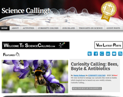 science calling